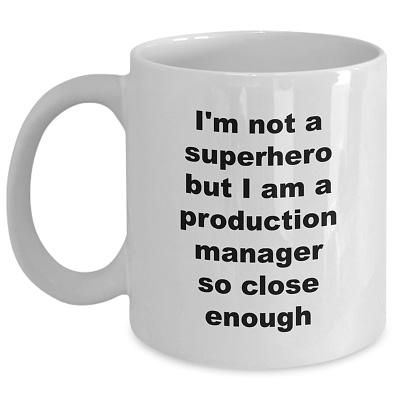 Custom Personalized Mug – Superhero