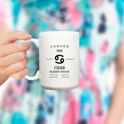 Astrology Mug – All About Your Zodiac