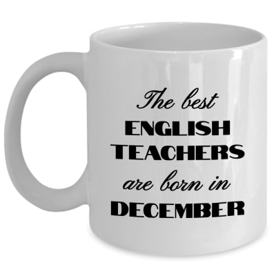 Personalize This Tea Cup – The Best Are Born In